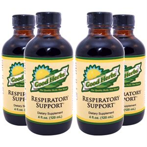 Picture of Respiratory Support (4oz) - 4 Pack